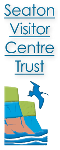 seaton visitor centre trust logo